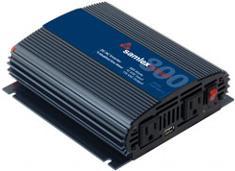 Portable solar Samlex 800W Inverter