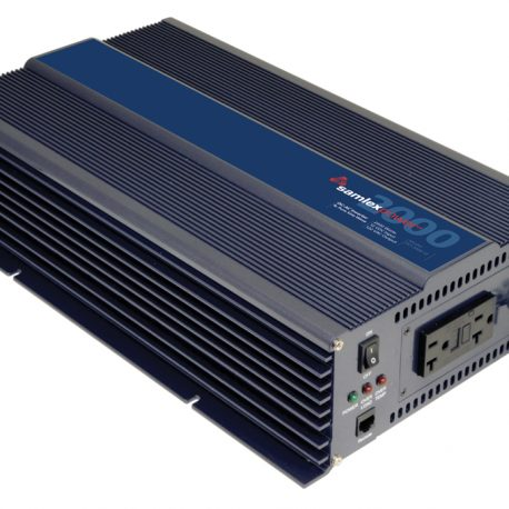 Pure Sine Wave Power Inverter Samlex PST-2000-12 L
