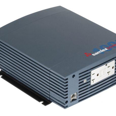 Pure Sine Wave Power Inverter Samlex SSW-1000-12A L