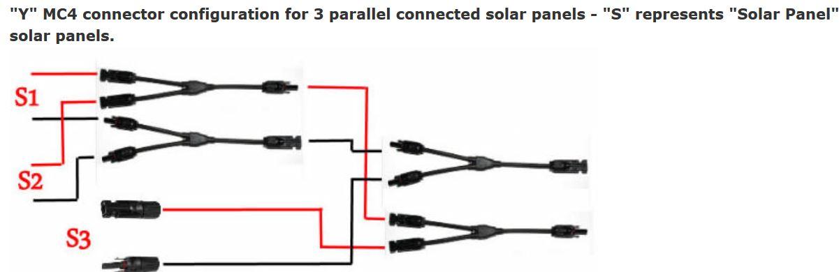 3 sp parallel
