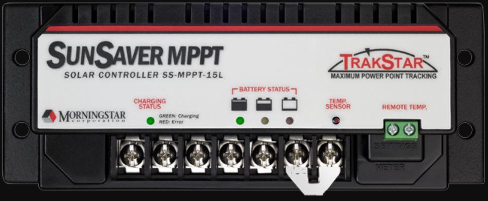 SS 15A MPPT