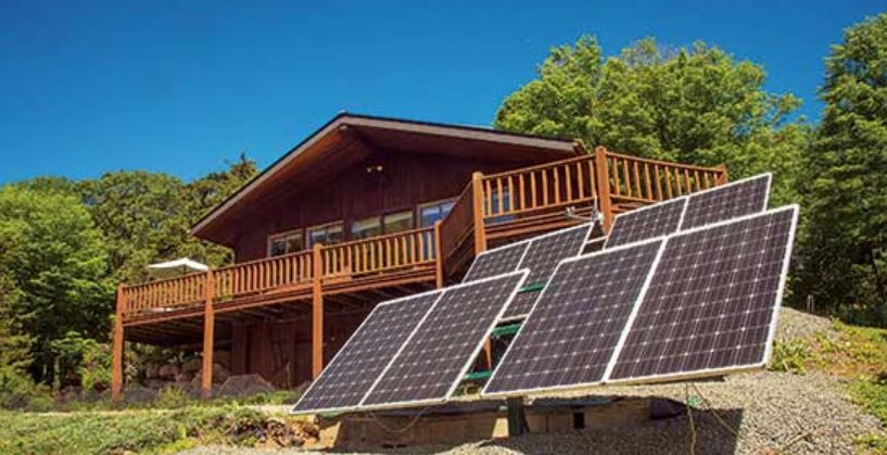 OFF GRID SOLAR - OFF GRID KITS - GET AN AFFORDABLE KIT NOW