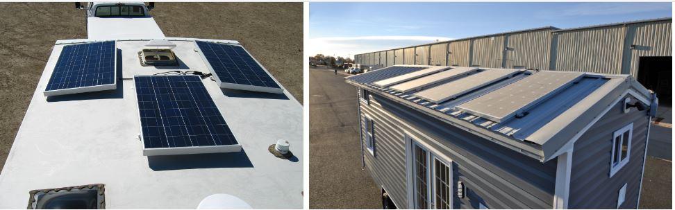 RV Solar Installers