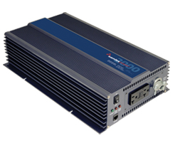 Pure Sine Wave Power Inverter Samlex PST-2000-12 M