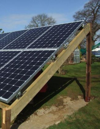 Complete Off Grid Solar Kits Bha Solar